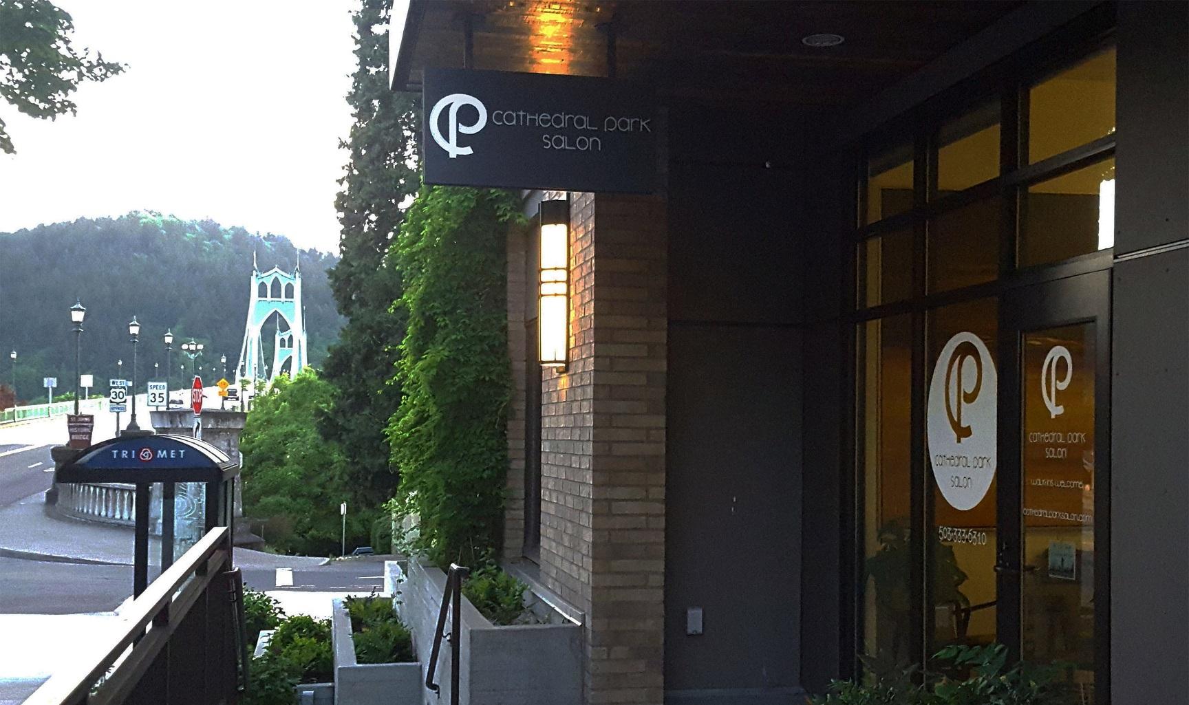 Cathedral Park Salon