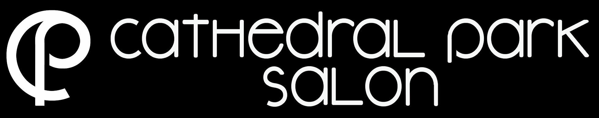 Cathedral Park Salon Logo
